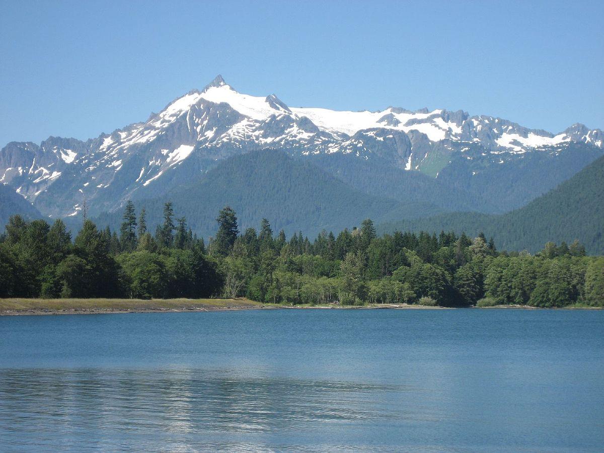 Baker Lake California Wikipedia