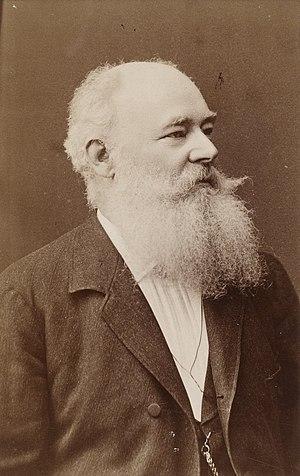 Balduin Möllhausen - Balduin Möllhausen, 1883