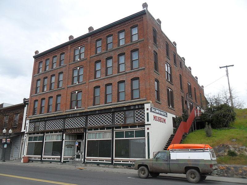 File:Baldwin Hotel Museum.JPG