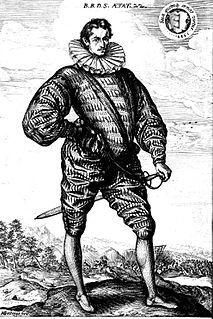 Balthasar Báthory Transylvanian politician