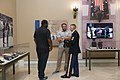 Baltimore Ravens Visit Arlington National Cemetery (35887152254).jpg