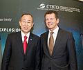 Ban Ki-moon and Wolfgang Waldner - Flickr - The Official CTBTO Photostream.jpg