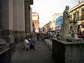 Bancas en el Templo de Jesús María (Cuauhtémoc).jpg