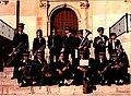Banda de Música La Lira de Monforte - Año 1982.jpg
