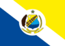 Bandeira de Alto Alegre do Pindaré-MA, Brasil.png