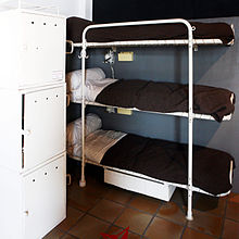 Free Futon Bunk Bed Plans