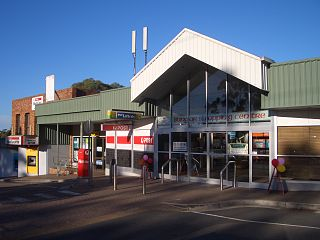 Bangor, New South Wales Suburb of Sydney, New South Wales, Australia