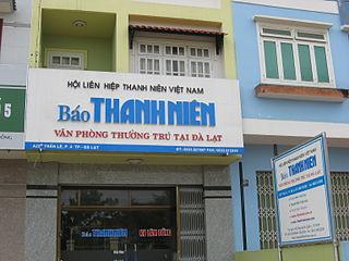 <i>Thanh Niên</i>