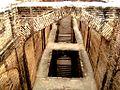 Baoli at Rohtas Fort.jpg