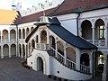 Baranów Sandomierski - castle 06.JPG