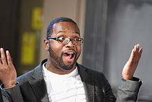 Baratunde Thurston at ROFLCon II.jpg
