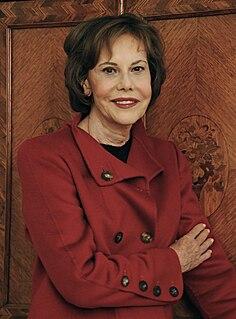 Barbara Goldsmith American journalist