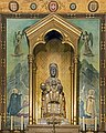 Barcelona Cathedral Interior - Chapel of Our Lady of Montserrat.jpg