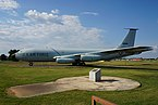 Barksdale Global Power Museum September 2015 51 (Boeing KC-135A Stratotanker).jpg
