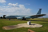 Barksdale Global Power Museum September 2015 51 (Boeing KC-135A Stratotanker).jpg