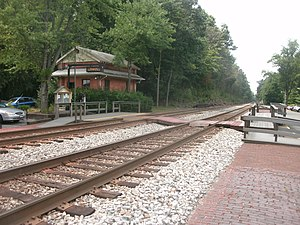 Barnesville Station.JPG