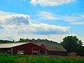 Barns East of Mazomanie - panoramio.jpg