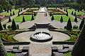 Barockgarten am Kloster Kamp, Kamp-Lintfort, Rheinland, Deutschland - panoramio.jpg