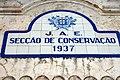 Barranco do Velho - JAE sign in azulejos tiles (13532098483).jpg
