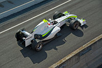 Barrichello Barcelona Brawn BGP 001.jpg