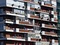 Barrio de la Concepción, Ciudad Lineal, Madrid, España, 2016 06.JPG