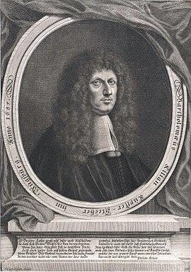 Bartholomäus Kilian