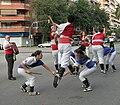 Bastoners in Barcelona 2.jpg