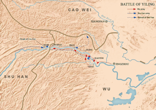 Battle of Xiaoting