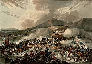 Battle of the Bidassoa