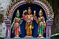 Batu Caves. Temple Cave. Upper part. Sri Valli Theivanai Subramaniyar Temple. 2019-12-01 11-09-31.jpg