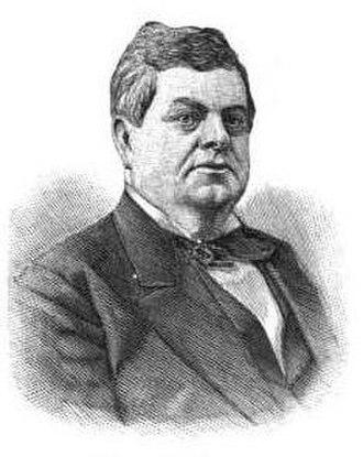 John Baxter (judge) - Image: Baxter john judge