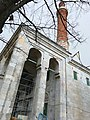 Bayezid I Mosque - Yıldırım Camii (7).jpg