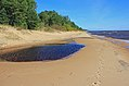 Beach of Peipsi lake,Estonia3.jpg