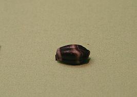 Bead from Khojaly in Hermitage.jpg