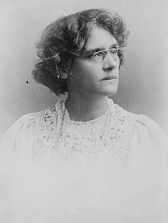 Beatrice Harraden - Beatrice Harraden in 1913