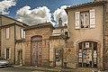 Beaumont-de-Lomagne - Hôtel de Fermat- IA00038971.jpg