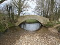 Beckford Bridge - from the river - geograph.org.uk - 427134.jpg