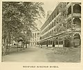 Bedford Springs Pennsylvania Hotel from Book of the Royal Blue April 1909 Vol 12 No 07 Page 13.jpg