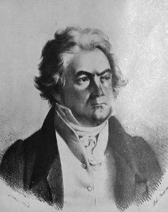 String Quartet No. 15 (Beethoven) - Image: Beethoven 6