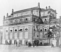 Begum Kotee, Lucknow - The Indian Mutiny 1857-1859 Q69847.jpg