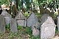 Beit Kevaroth Jewish cemetery Prague Josefov IMG 2785.JPG