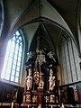 Belgique Bruges Eglise Notre-Dame Bas-Cote Gauche - panoramio.jpg