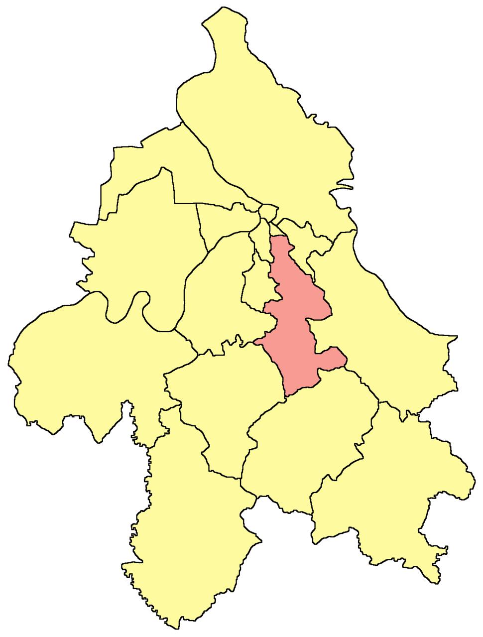 Belgrade Vozdovac