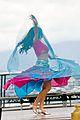 Belly dancing girl, Yasmia at Vancouver Sawan Mela, 2011.jpg