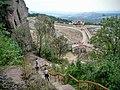 Belogradchik Fortress-Белоградчишка крепост - panoramio (4).jpg