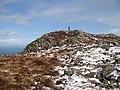 Ben Garrisdale north summit - geograph.org.uk - 997714.jpg