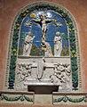Benedetto buglioni, pala col miracolo di bolsena (1496) 02.JPG