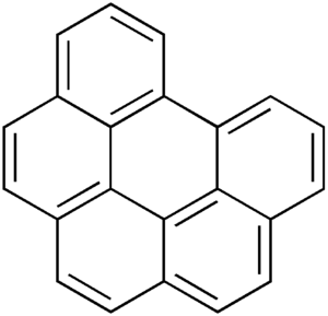 Benzo(ghi)perylene - Image: Benzo(ghi)perilene
