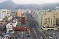 Beppu City from Beppu Tower 03.jpg