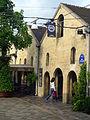 Bercy village, Paris August 2009 002.jpg